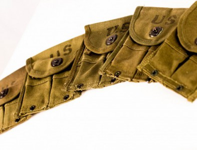 M1 Carbine Cartridge Pouch